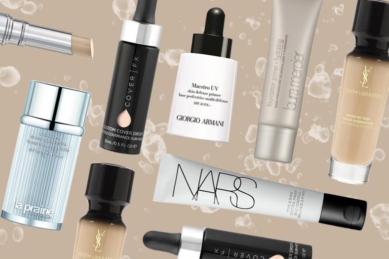 Trucco ibrido tra make up e skincare: il nuovo trend beauty