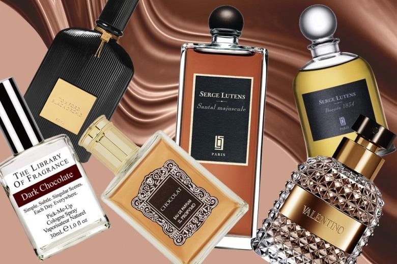 Profumi al cioccolato: le migliori fragranze per i nasi più golosi