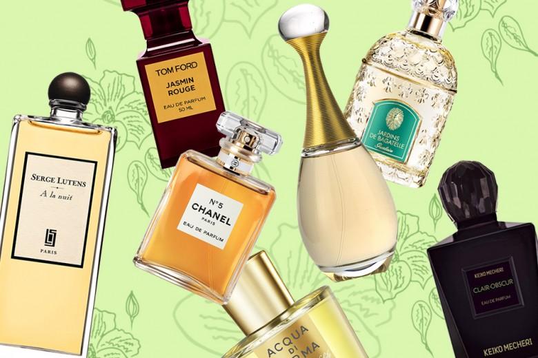 Profumi al gelsomino: fragranze luminose e sensuali