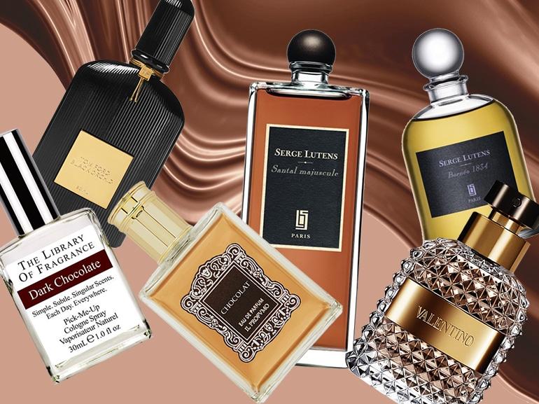 profumi al cioccolato le migliori fragranze per i nasi più golosi