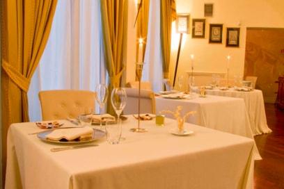 convivio troiani ristorante Roma