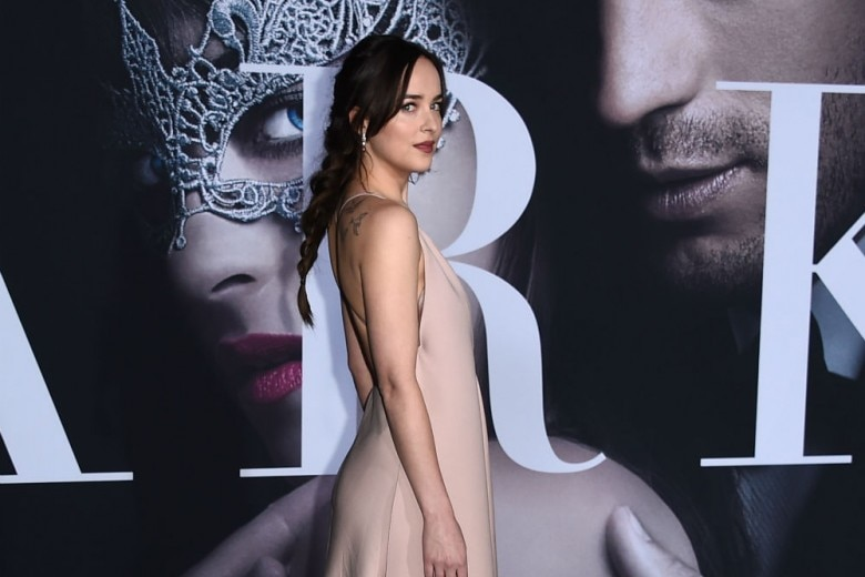 Dakota Johnson: i migliori beauty look di un'attrice in piena ascesa