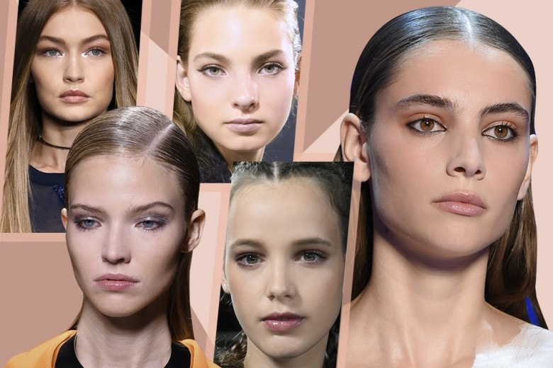 Make up nude: i migliori beauty look per la Primavera-Estate 2017