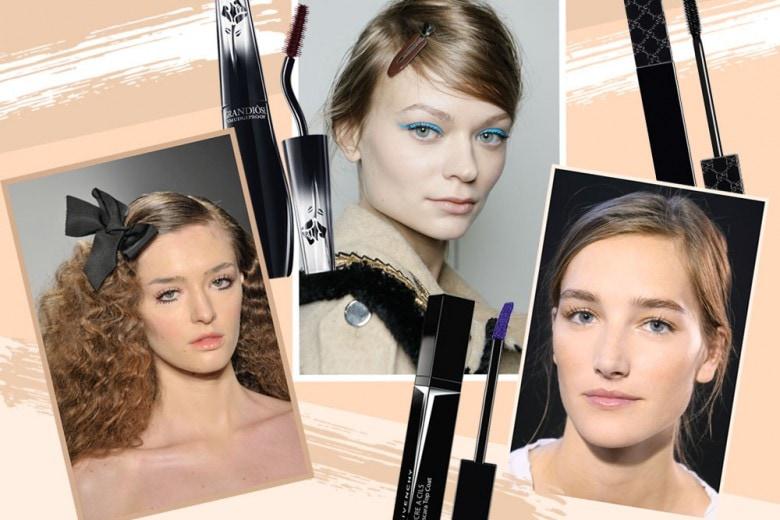 Mascara: tutte le novità del momento