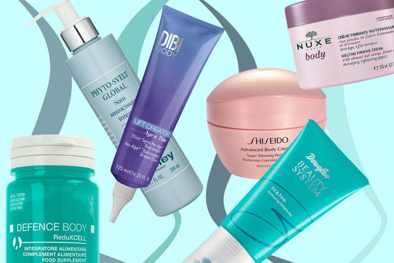 Remise en forme: i migliori prodotti corpo per prepararsi alla Primavera