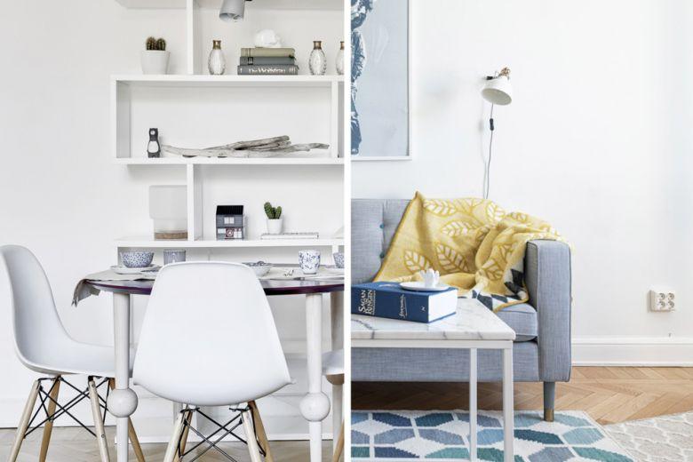 Come fare apparire costoso un mobile IKEA
