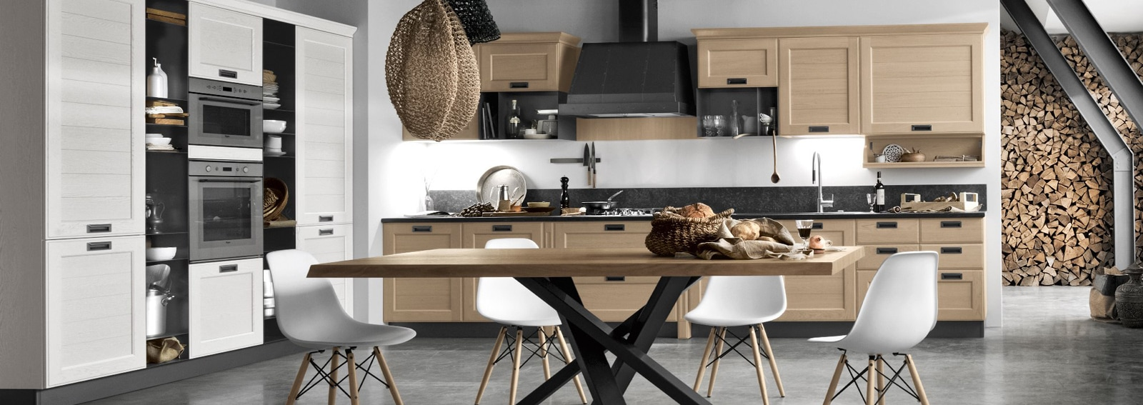 Marche Cucine Italiane. Cucine Moderne Scavolini With Marche Cucine ...