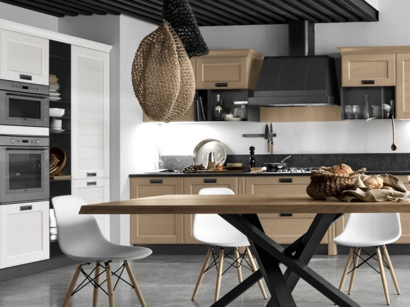 Best Le Cucine Più Belle Del Mondo Contemporary - Home Design ...