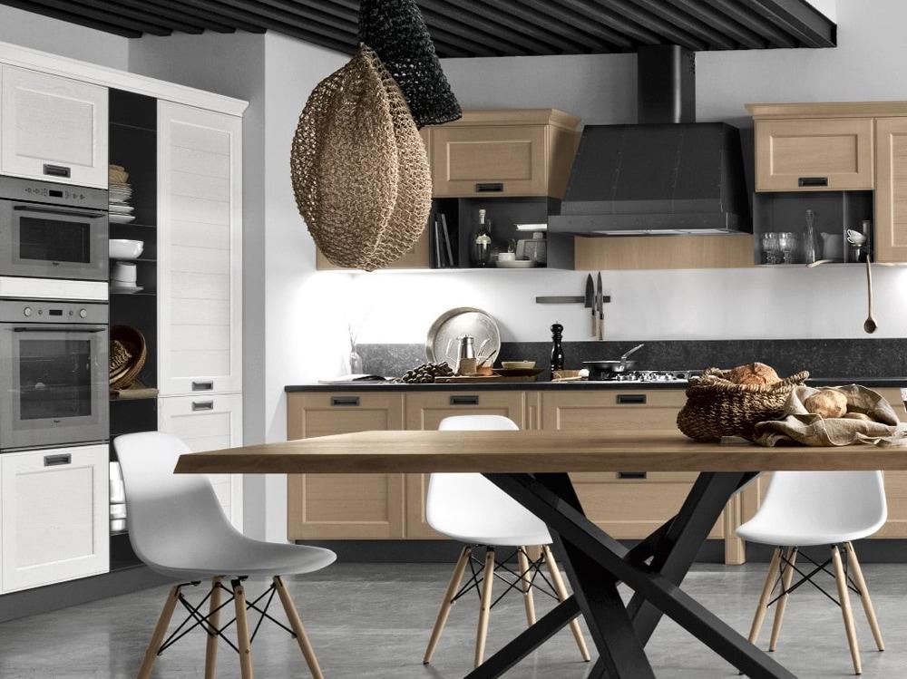 Le cucine pi belle del 2017 grazia for Zalando arredamento