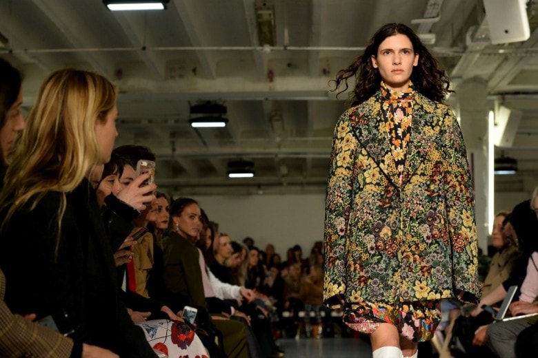 Il meglio della London Fashion Week