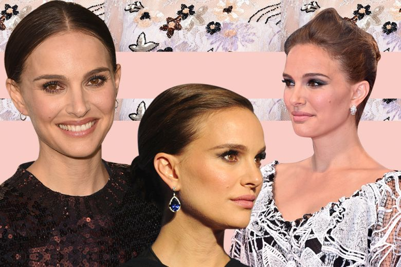 Natalie Portman make up: i migliori beauty look dell'attrice di Jackie