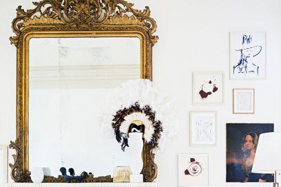 Lo stile francese nell'home décor