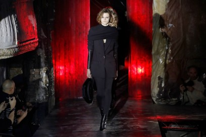 Alexander Wang: il no-party per l'Autunno-Inverno 2017/18
