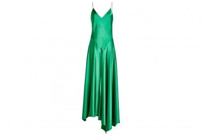dkny-abito-verde-smeraldo