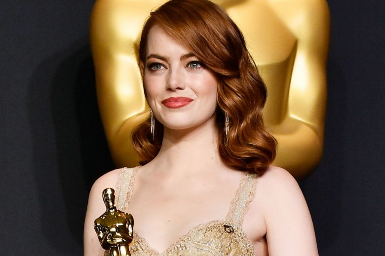 Oscar 2017: i beauty look più belli delle star