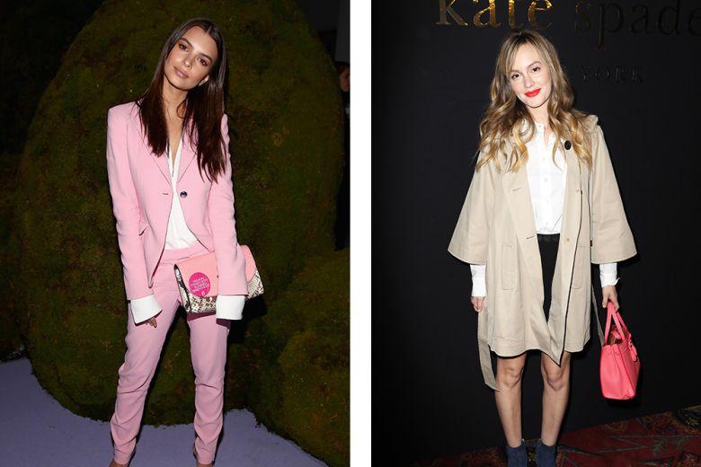 New York Fashion Week: tutte le star alle sfilate