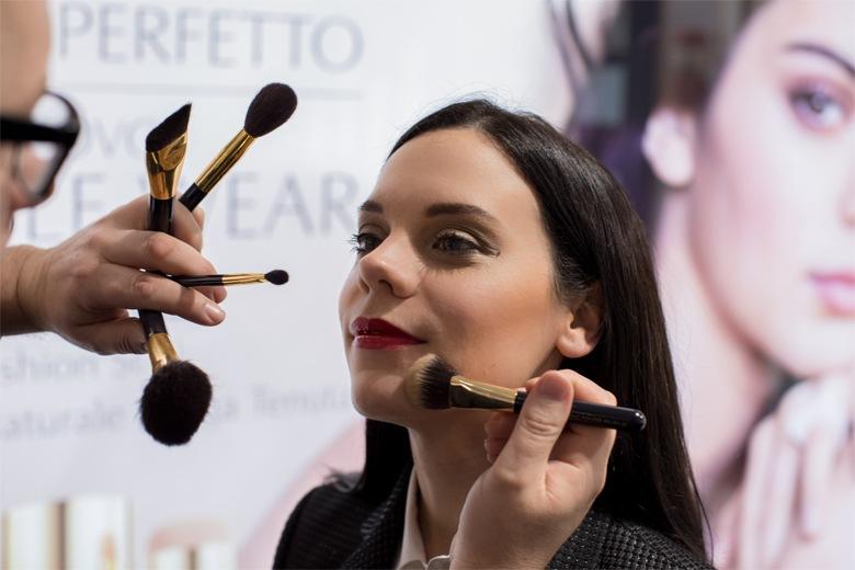 Make up by Estée Lauder: alla scoperta dei nuovi prodotti in Rinascente