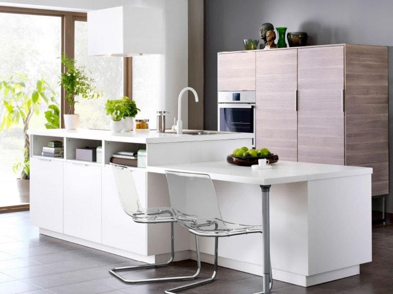 Ikea Bancone Bar. Best Bancone Cucina Ikea Legno Posot Class With ...