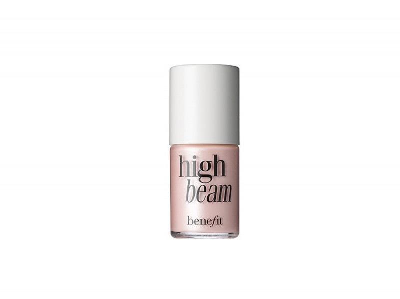 illuminante senza glitter benefit high beam