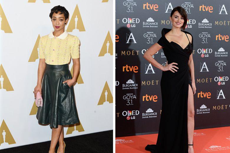Le star Best Dressed della settimana: da Emma Stone a Ruth Negga