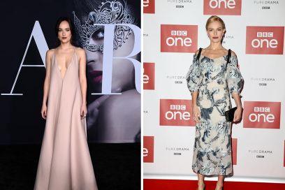Dakota Johnson e le altre star meglio vestite della settimana