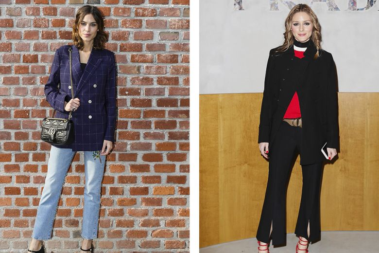 Milano Fashion Week: le star nel front row delle sfilate