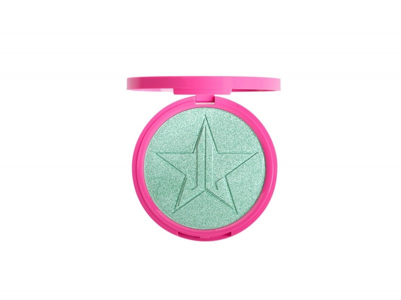 illuminanti viso colorati jeffree star skin frost