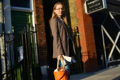 london street style 17 occhiali da vista