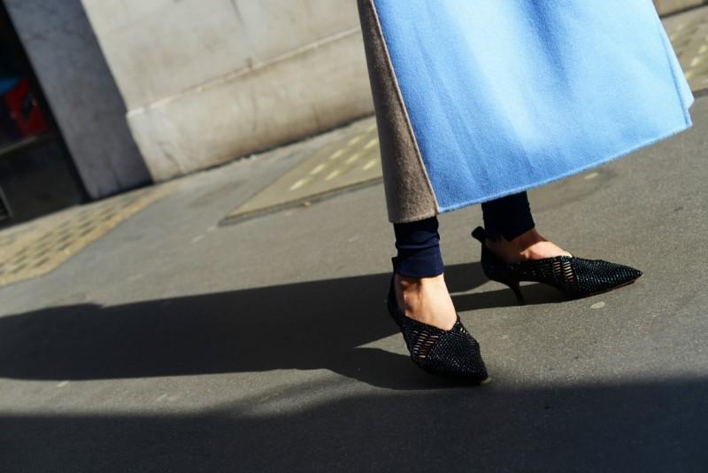 londra street style 17 leggings