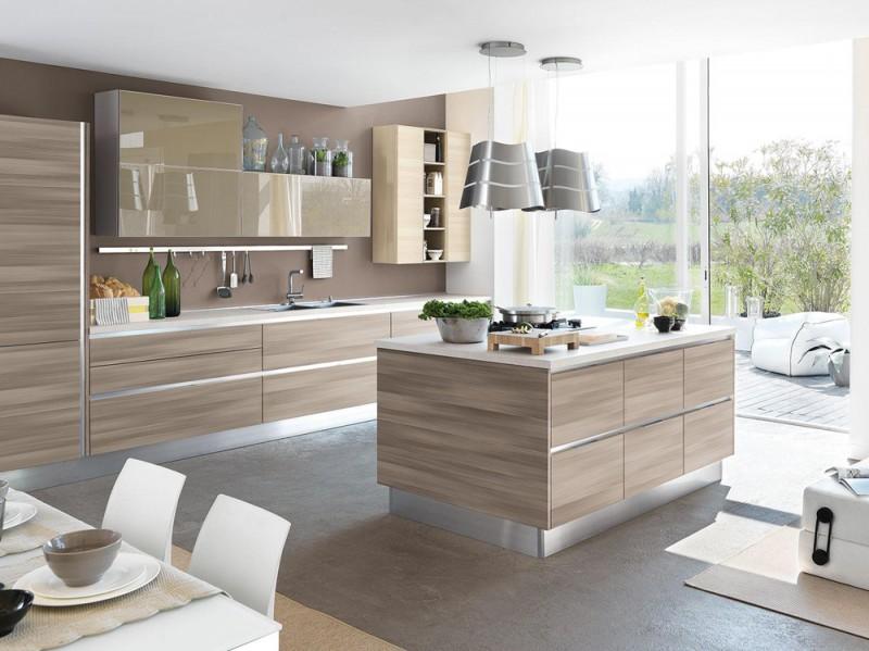Mattonelle Per Cucine Moderne. Mattonelle Cucina Moderne Fresco ...