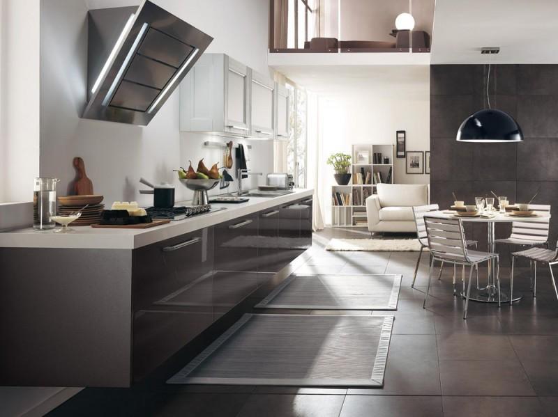 Le cucine italiane cool le migliori marche di cucine - Marche di cucine italiane ...