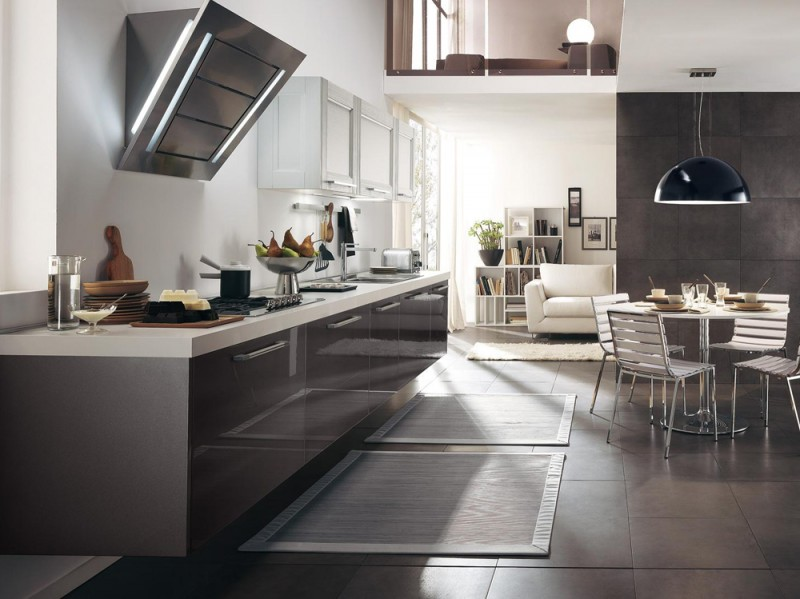 Cucine Moderne 2017 – Casamia Idea di immagine