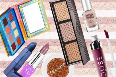 20 Make Up brand stranieri che vi cambieranno la vita