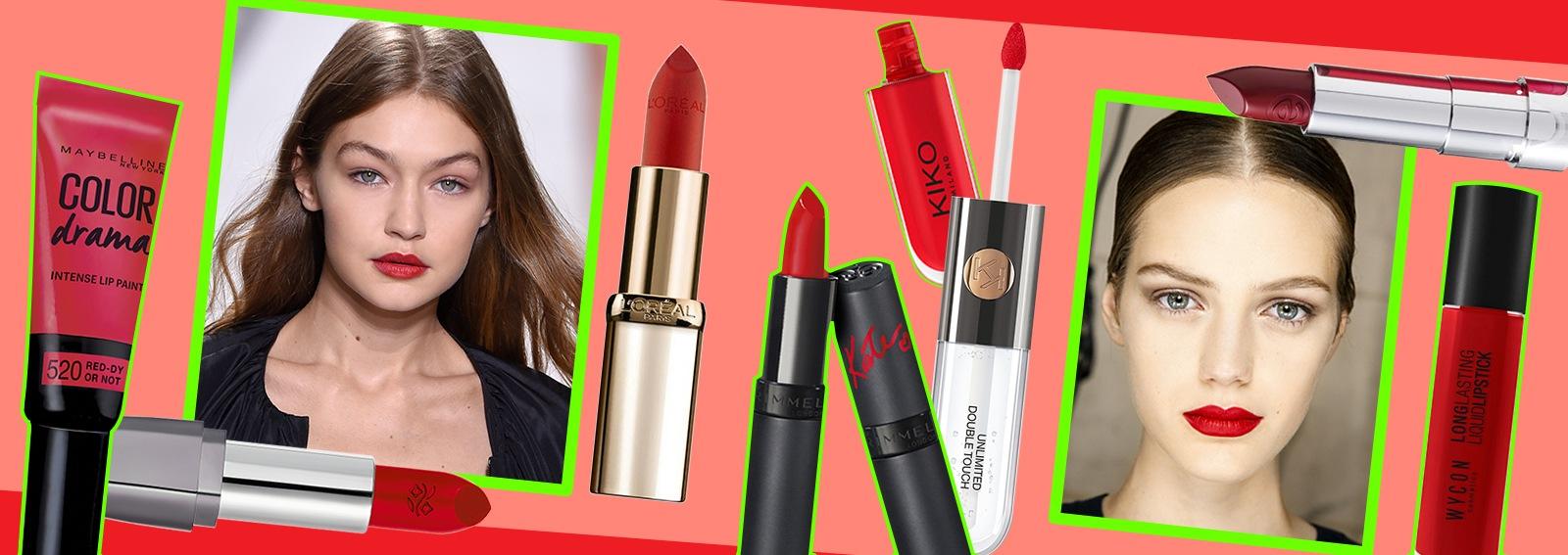 migliori rossetti rossi low cost collage_desktop