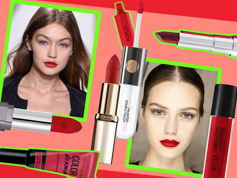 migliori rossetti rossi low cost collage_mobile