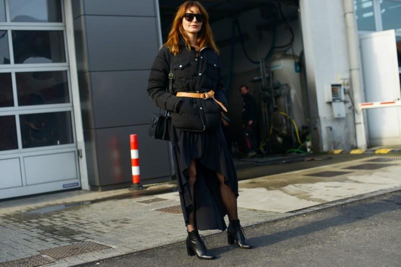milano fashion week street style 17 ece sukan