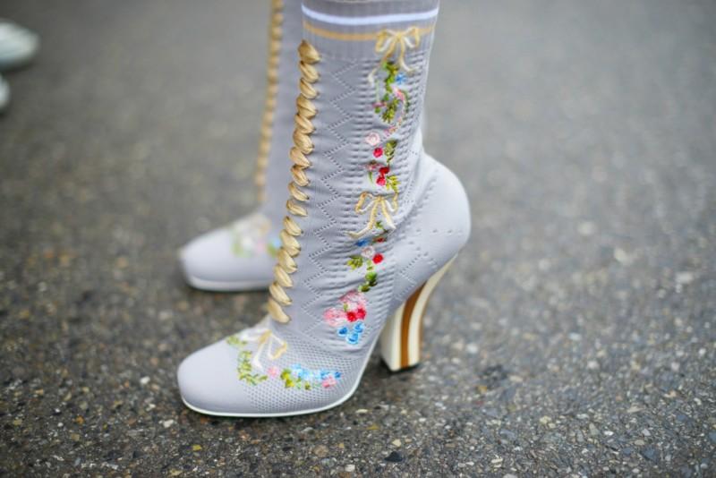 milano street style 17 fendi stivali