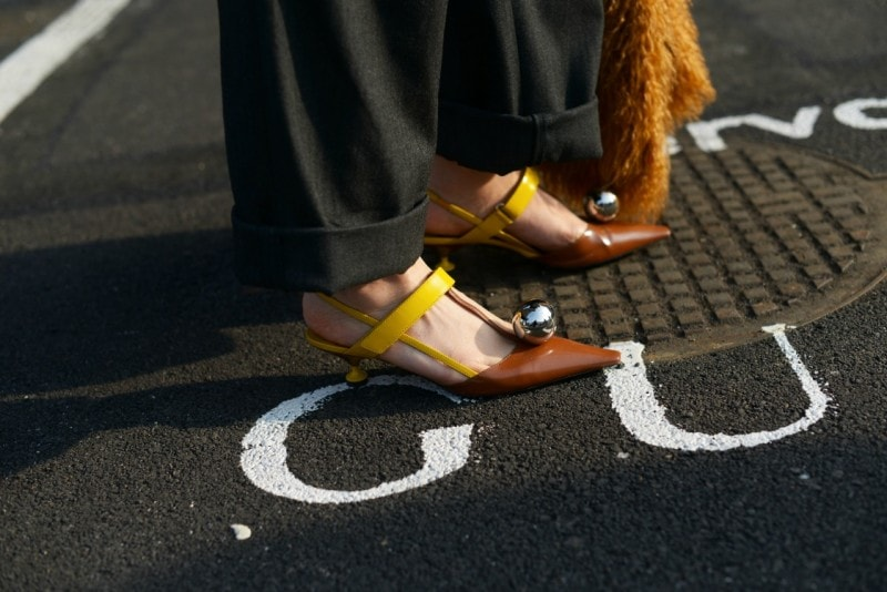 milano street style 17 proenza schouler scarpe
