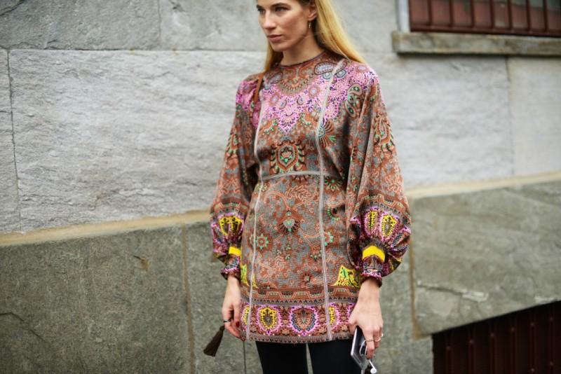 milano street style veronika heilbrunner