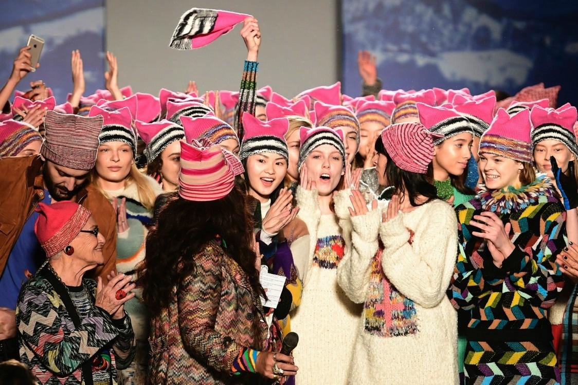 missoni cappellini
