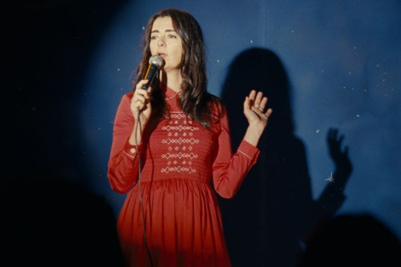 Miu Miu presenta 'Carmen', il corto diretto da Chloë Sevigny