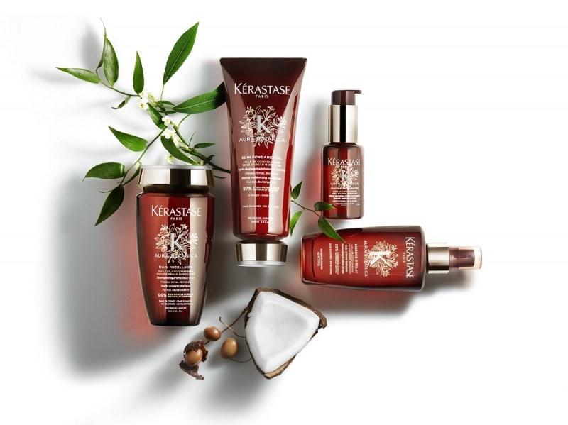 Kérastase Aura Botanica: il lusso naturale per la bellezza dei capelli