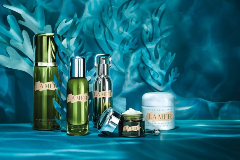 Revitalizing look: la beauty routine rivitalizzante di La Mer