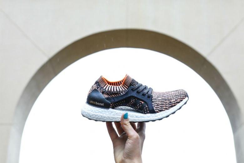 adidas UltraBOOST X: le scarpe dedicate alle runner che rendono la corsa un'esperienza unica
