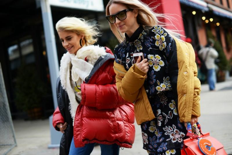 new york fashion week 17 piumini