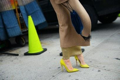 new york street style 2017 decolletegialle