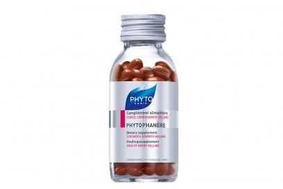 phyto integratori vitamine capelli