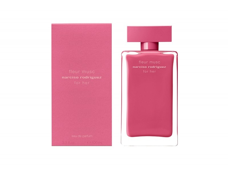 profumi donna primavera estate 2017 narciso rodriguez for her fleur musc