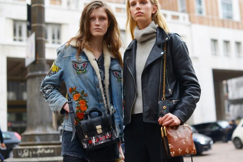 Street style: le foto della Milano Fashion Week