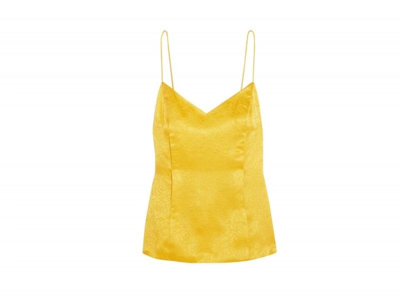 topshop-unique-top-giallo